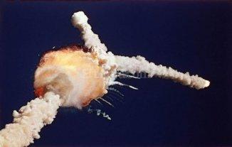 A 30 a�os de la tragedia del Challenger