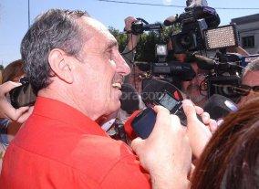 Jorge Alberto Obeid, un dirigente con may�scula