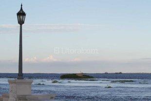 Decretan emergencia h�drica para el litoral y la mesopotamia
