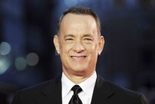 Tom Hanks es elegido como el actor m�s popular de Estados Unidos