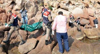 Naufragio en el mar Egeo deja 39 refugiados muertos