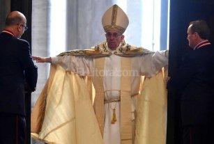 El Papa invit� al juez Vera Barros para abordar el narcotr�fico en Santa Fe