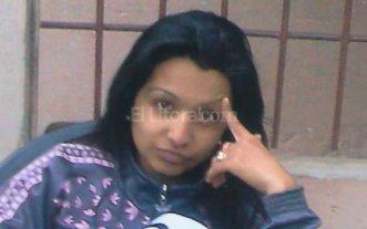 Se solicita informaci�n sobre el paradero de Luisiana Ludmila Oca�a