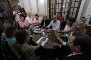 "Amsafe exigi� una ""urgente"" convocatoria a paritarias"