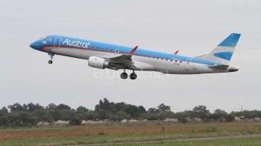 Suprimen el r�gimen de tarifas m�ximas para vuelos de cabotaje