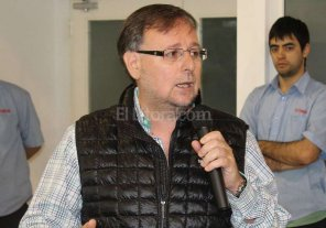 Oscar Romero presidir� el nuevo bloque de diputados del PJ