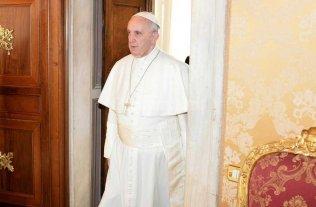 Piden que el Papa intervenga en la detenci�n de Milagro Sala