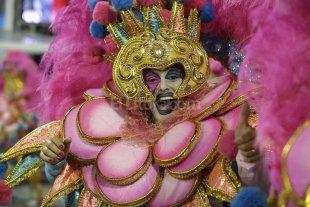 25 im�genes del Carnaval de Brasil