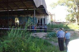 Encontraron muerta a una joven en la estaci�n Mitre