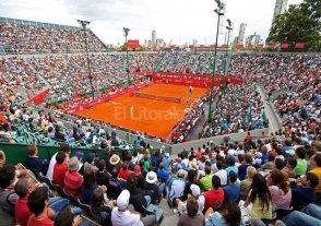 Se sorte� el cuadro principal del Argentina Open