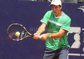 Un argentino m�s: Bagnis al cuadro principal del Argentina Open