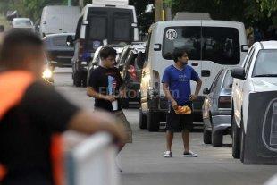 148 detenidos en el operativo de seguridad de los Rolling Stones