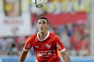 �Un jugador de Independiente con dengue?