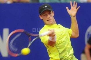 Mayer y Schwartzman avanzaron a octavos del ATP de Buenos Aires