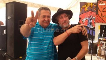 Reapareci� Boudou: defendi� a Cristina y critic� al actual gobierno