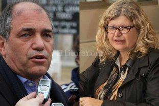Simoniello y Balagu� se re�nen por proyectos educativos