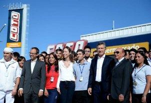 Macri ratific� el compromiso del gobierno de reducir la inflaci�n
