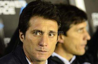 Guillermo Barros Schelotto renunci� a la direcci�n t�cnica del Palermo de Italia