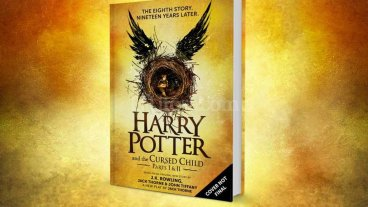 Confirmado: habr� nuevo libro de Harry Potter