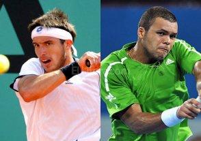 Tsonga - Mayer, el plato fuerte de la tercera jornada del Argentina Open