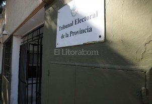 Designaron a Roberto Pascual como pro secretario Electoral