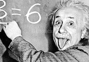 Expectativas ante la posibilidad de que se haya comprobado una teor�a de Einstein