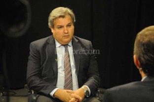 """Farias: """"La paritaria nacional ser� una referencia necesaria"""""""