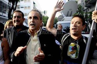"""Procesaron a Guillermo Moreno por el """"cotill�n"""" contra Clarin"""