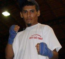 Boxeo: Gonz�lez quiere cuidar su invicto ante Simiand