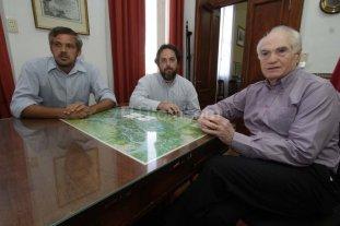 Puerto de Santa Fe y CaCESFe buscan restablecer el servicio de barcazas