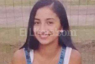 Buscan a Camila Irene Escobar