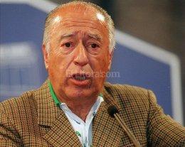 Falleci� Oscar Camili�n, ex ministro de la dictadura y de Menem