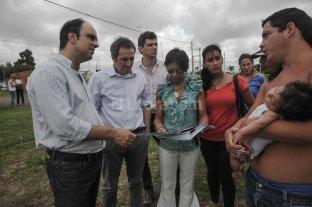 Eval�an proyectos para construir viviendas en zonas seguras