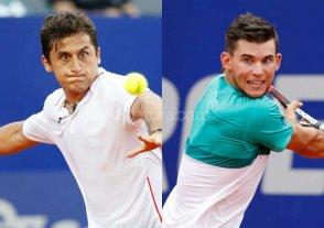 Almagro y Thiem definen el Argentina Open