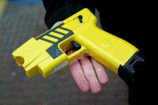 La Corte habilitó el uso de pistolas Taser