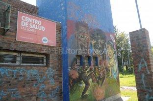 El centro de salud de Las Lomas  estuvo 13 días sin energía eléctrica