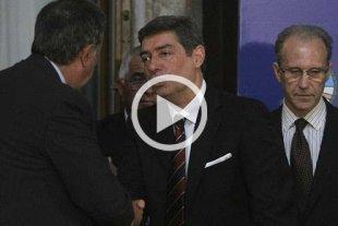 Rosatti defendió su pliego para la Corte en una audiencia pública