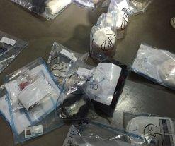 Golpe al narcotráfico en Rosario