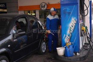 Es inminente el aumento de los combustibles