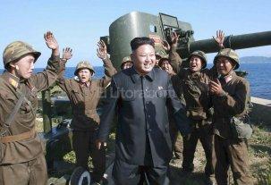 Corea del Norte prepara sus armas nucleares