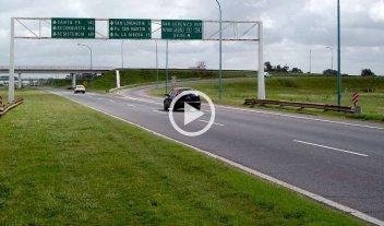 Exigen una auditoría a la concesión de la autopista Rosario - Santa Fe