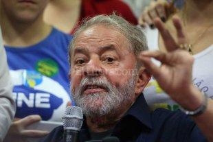 Crisis en Brasil: piden la prisión preventiva para Lula