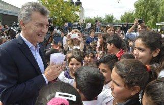 Macri inaugurará el lunes en Rosario el ciclo lectivo en la facultad de Derecho
