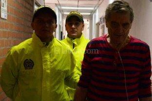 Detuvieron a Juan Francisco Bossi, procesado por delitos de lesa humanidad