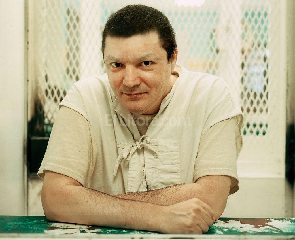 Víctor Hugo Saldaño hace 20 años que está en prisión en Estados Unidos condenado a muerte. <strong>Foto:</strong> El País