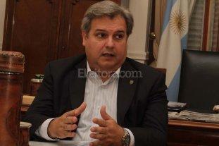 """Pablo Farías: """"Hay buen clima para la reforma constitucional"""""""