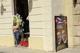 Obama ya está en Cuba