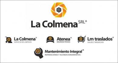 La Colmena SRL, una empresa dedicada a brindar soluciones