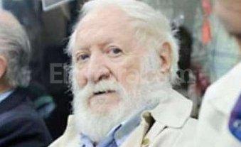 Falleció el represor Fernando Saint Amant