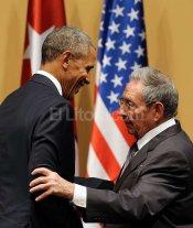 Los yanquis regresan a Cuba